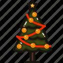 ball, christmas, nature, plant, tree, winter, xmas icon