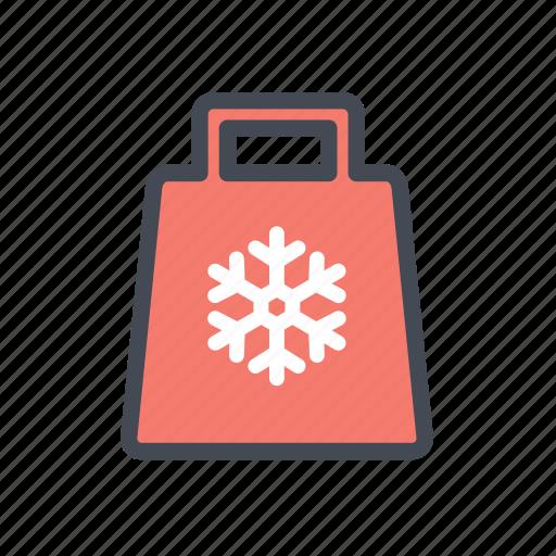 christmas, promotion, shopping, winter sale, xmas icon