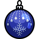 christmas, balls