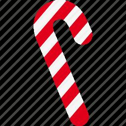 candy, christmas, decoration, food, sweet, xmas icon