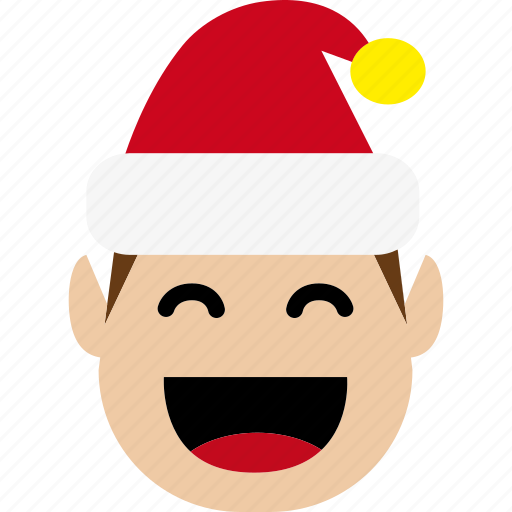 christmas, elf, holiday, santa, santa helper, xmas icon