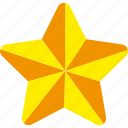 christmas, decoration, star, winner, winter, xmas icon