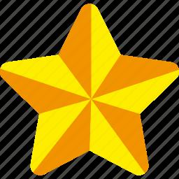 christmas, decoration, star, winner, winter, xmas icon