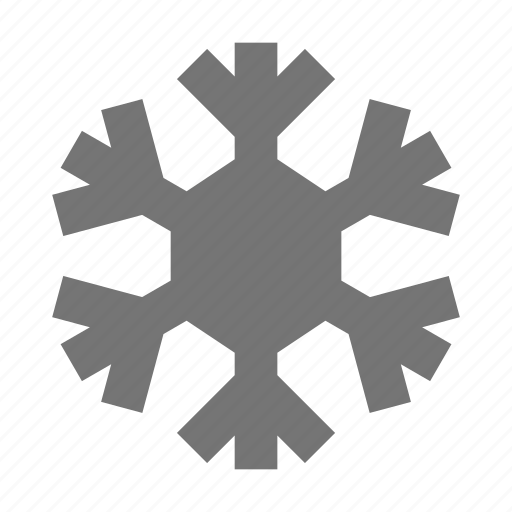 christmas, decoration, holiday, snow, snowflake, winter icon
