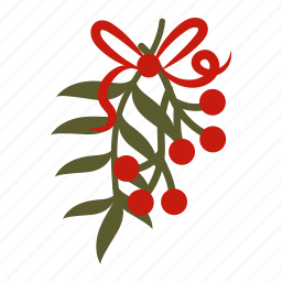 branch, celebration, christmas, leaves, tree, xmas icon