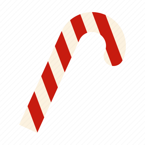 candy, cane, celebration, christmas, decoration, sugar, xmas icon
