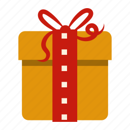 birthday, box, christmas, decoration, gift, present icon