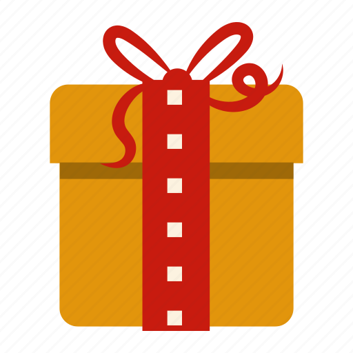 birthday, box, christmas, decoration, gift, present icon