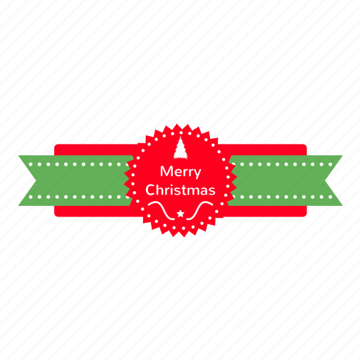 badges, bells, christmas, decoration, ribbon, stars, xmas icon
