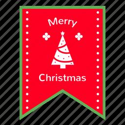 branding, christmas, decoration, design, poster, tree, xmas icon