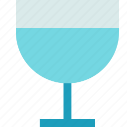 alcohol, champagne, drink, glass, wine icon