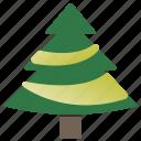 christmas, holiday, pine, tree, xmas