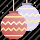 ball, bauble, christmas, decoration, xmas