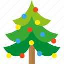 christmas, forest, tree, winter, xmas icon