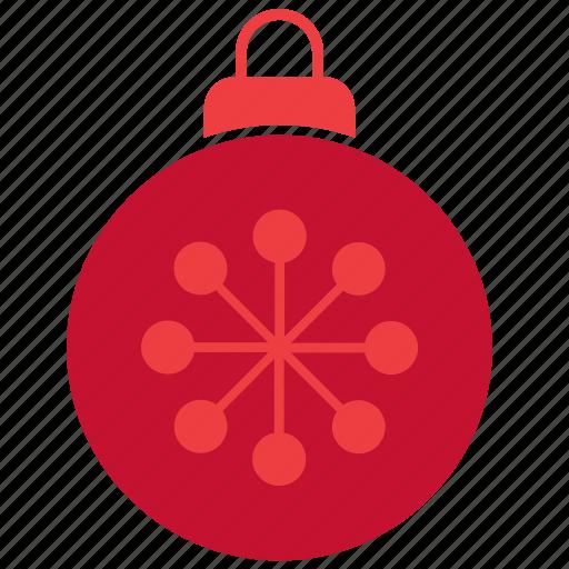 ball, christmas, decor, decoration, ornament, tree, xmas icon