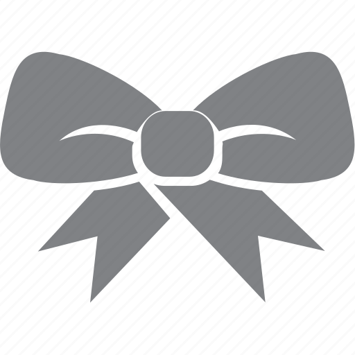 Bow, christmas, decoration, holiday, ribbon, tie, xmas icon - Download on Iconfinder