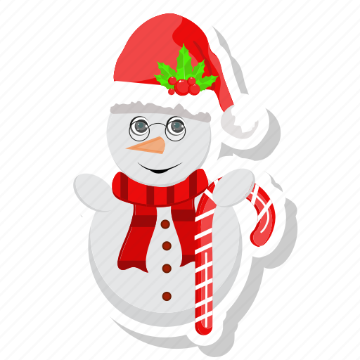 candy, cane, christmas, claus, santa icon