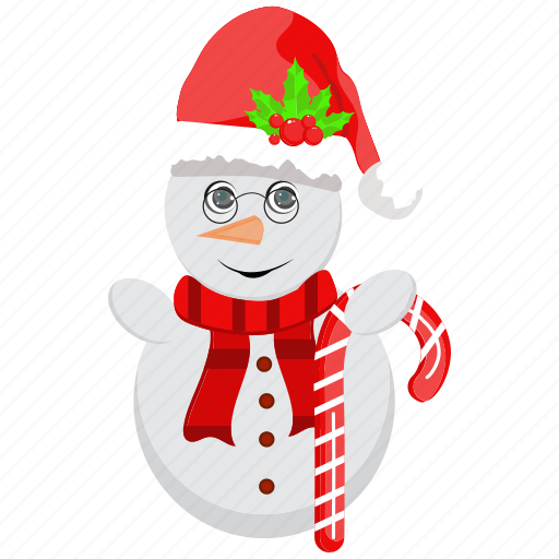 candy, cane, christmas, claus, santa icon