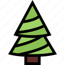christmas, decoration, fir, plant, tree, winter, xmas