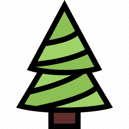 Christmas, decoration, fir, plant, tree, winter, xmas icon - Download on Iconfinder