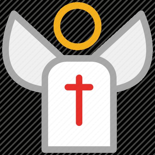 angel, christmas, christmas angel, xmas icon