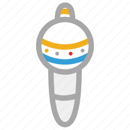 maraca, music, music instrument, sound icon