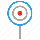 food, lolly, sweet, sweets icon