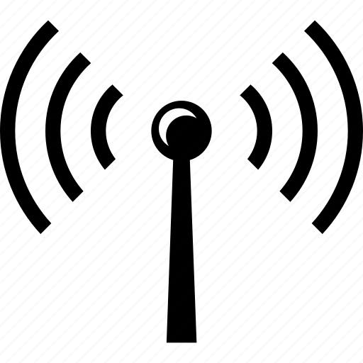 Antenna Broadcast Communication Connect Connection