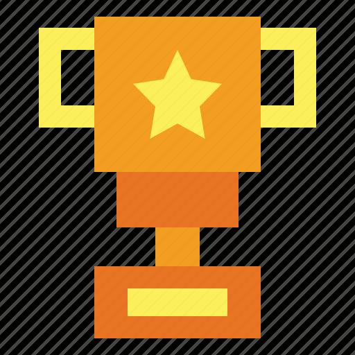 award, champion, trophy, winner icon