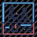 recording, sound, soundboard, studio icon
