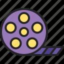 film, movie, reel, cinema, video