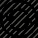 arrow, circle, arrows, direction, upload