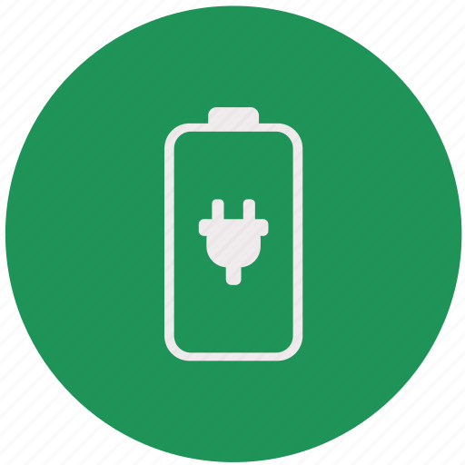 battery, charge, charging, energy icon
