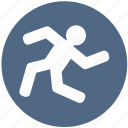 case, crime scene, criminal, law, murder, murder trail icon