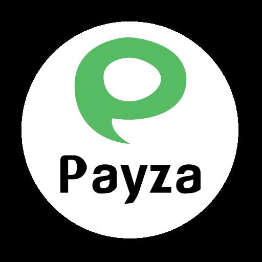 circle, payza icon