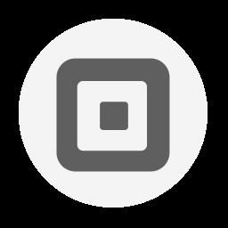 circle, square icon