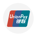 circle, unionpay icon