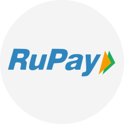 payment, rupay icon