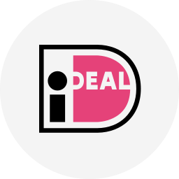 ideal, payment icon