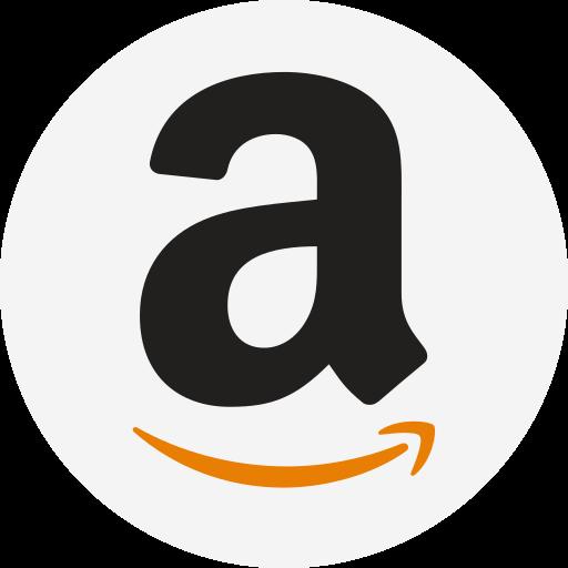 amazon, payment icon