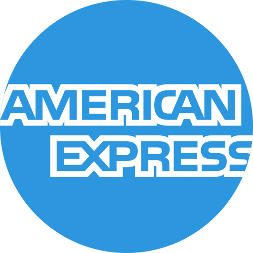 american, express, payment icon