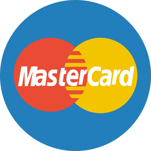 master, payment icon