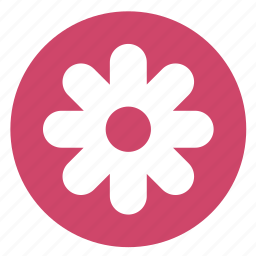 aroma, beauty, ecology, flower, natural, spa, treatment icon