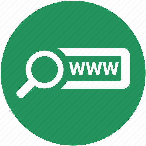 browser, programming, search, search engine, web, website, www icon