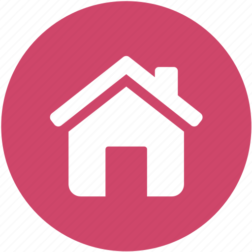 Houses Websites: Browser, Building, Home, House, Programming, Web, Website Icon