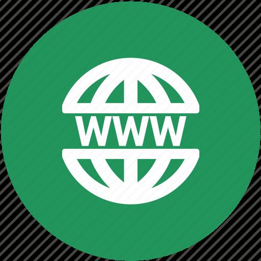 Programming, website, browser, development, internet, web, www icon - Download on Iconfinder