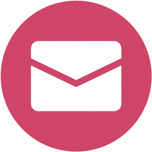 email, envelope, mail, message, web, website icon