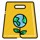based, bio, materials icon