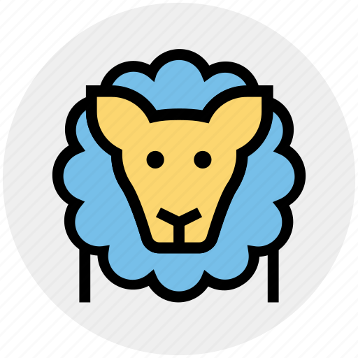 Animal, animal show, circus, circus animal, circus lion, lion, performance icon - Download on Iconfinder