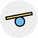 children teeter, children teeter totter, circus, seesaw, teeter, teeter totter icon